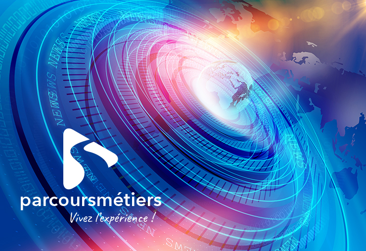 PARCOURSMETIERS.TV