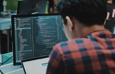 Développeur de logiciels : l'artisan du futur