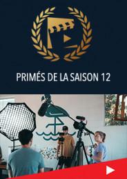 JE FILME LE MÉTIER QUI ME PLAIT - Palmarès saison 12