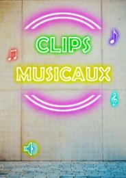 Films musicaux et clips