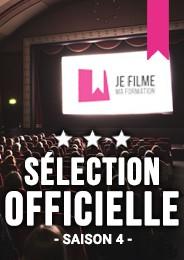 JE FILME MA FORMATION - Sélection officielle - Saison 4 (2020)