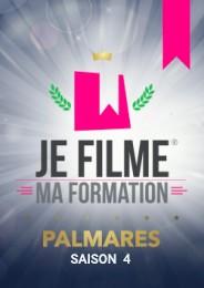 JE FILME MA FORMATION - VIDEOS PRIMÉES DE LA SAISON 4