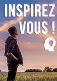 Inspirez-vous !