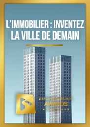L'immobilier : inventez la ville de demain