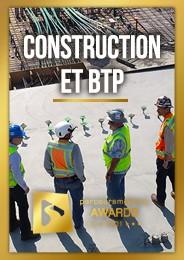 BTP et Construction
