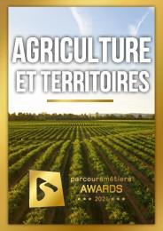 Agriculture et Territoires