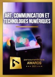 Art, communication et technologies numériques