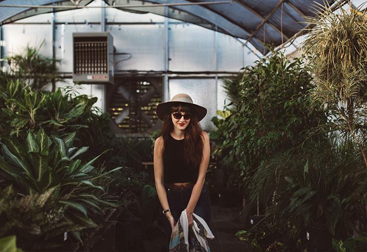 Herboriste : Le métier qui n'existe pas