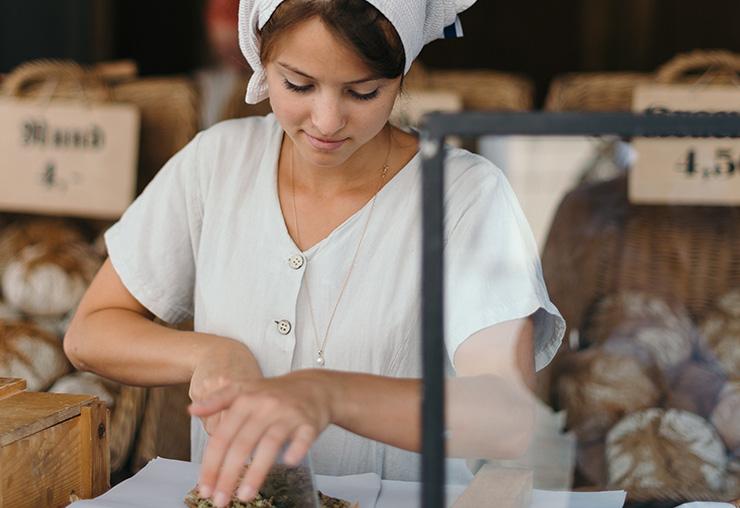 Boulanger - pâtissier : un métier pratiqué par des passionnés