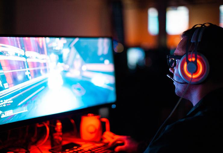 Gamer, un vrai métier