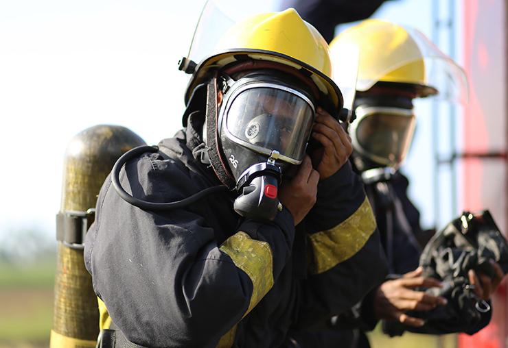 Pompier volontaire, Jean-Yves Le Gall a vu évoluer le métier