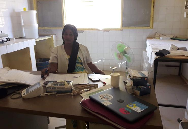 Liban : Infirmière, sauver des vies en risquant la sienne