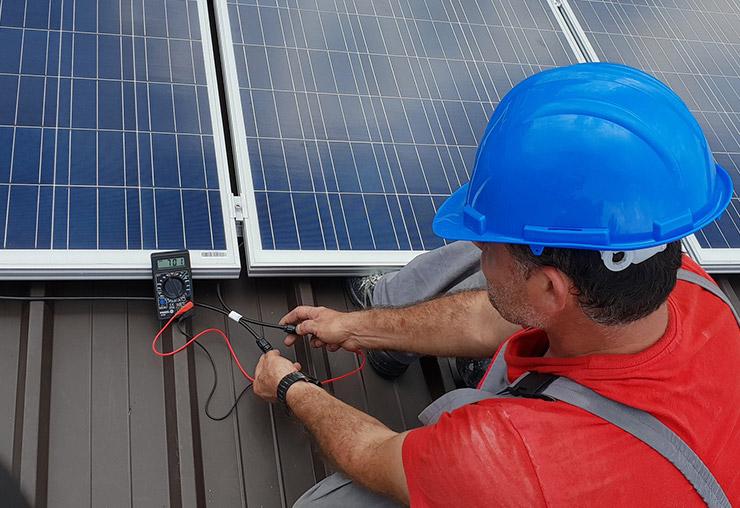 La maintenance éolienne, un métier nouveau en plein essor