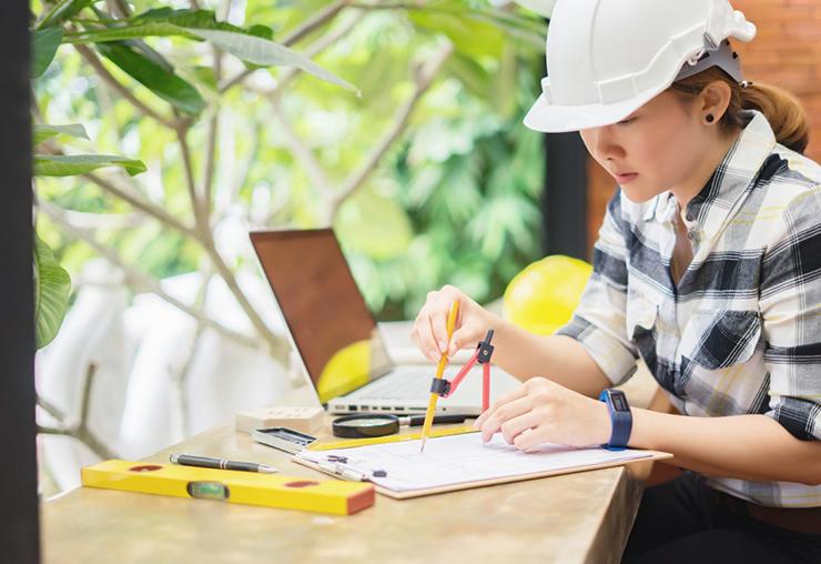 3 questions sur ... les études d'ingénieur