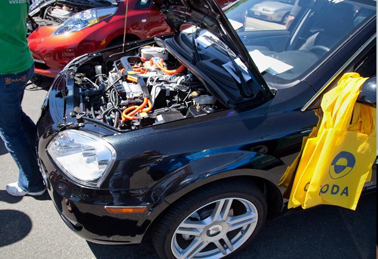 Contrôleur technique automobile : un métier d'avenir