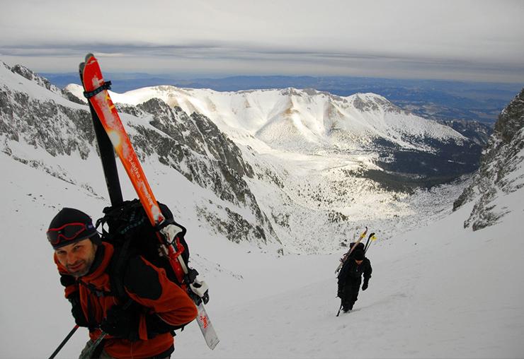 Sherpa : un métier entre le rêve et le danger