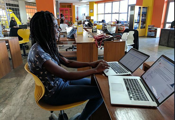 Les nouveaux métiers du numérique : le Data broker