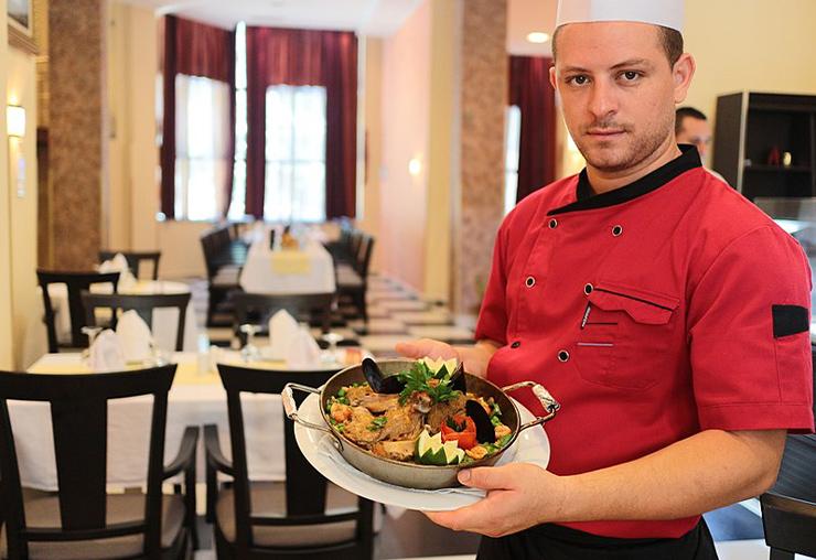 Cuisinier : un métier qui facilite la reconversion professionnelle