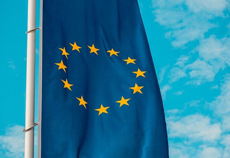 Quels sont les métiers exercés au siège de l'Europe?