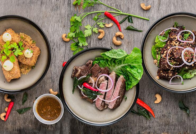 Photographe culinaire : On déguste avec les yeux