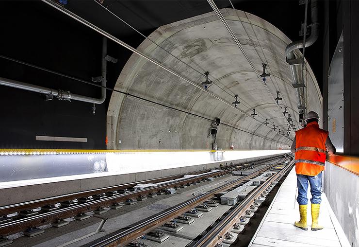 ingénieur production à la SNCF