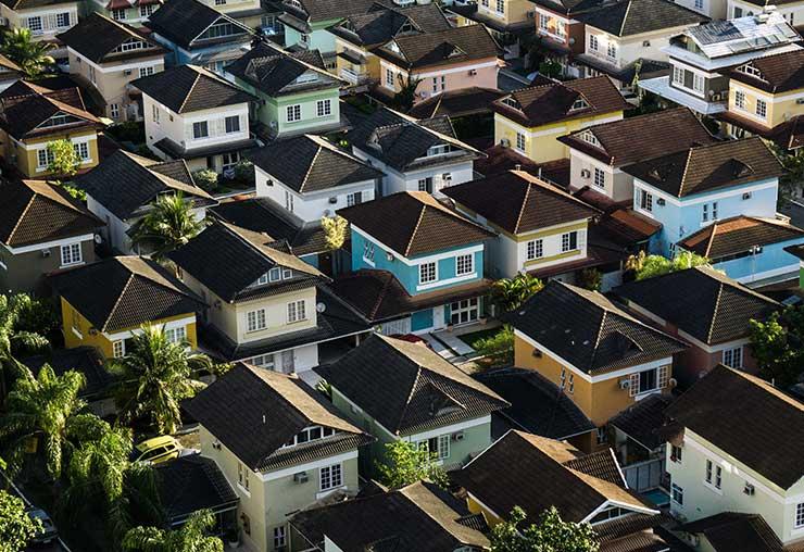 Agent immobilier : un métier fait pour les jeunes