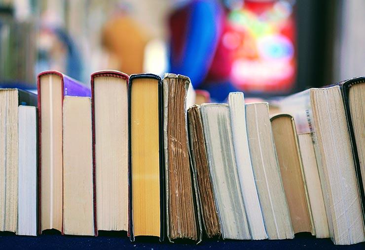 Libraire, un métier toujours à la page