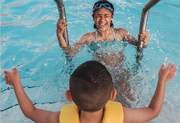 Maître nageur sauveteur : un métier qui recrute