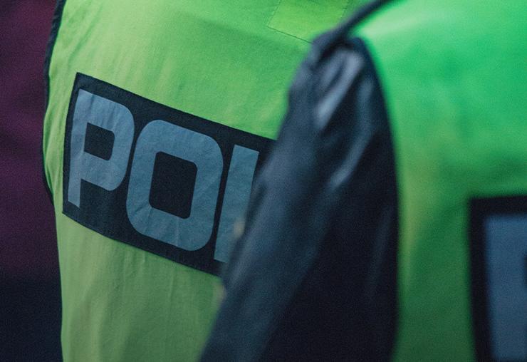 Policier : un métier qui attire de plus en plus