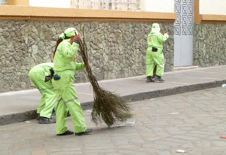 Les métiers de la propreté recrutent !