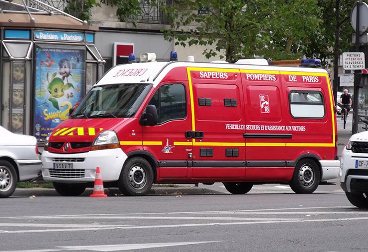 Pompier volontaire : un beau métier