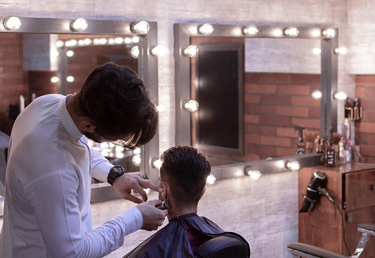 Barbier : un métier rare mais dans l'ère du temps