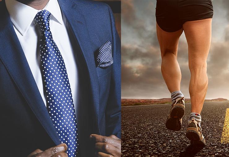 Le sport en entreprise : nouveau mode de management ?