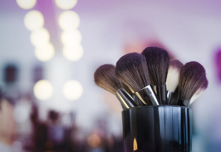 Maquilleur en effets spéciaux : un métier unique