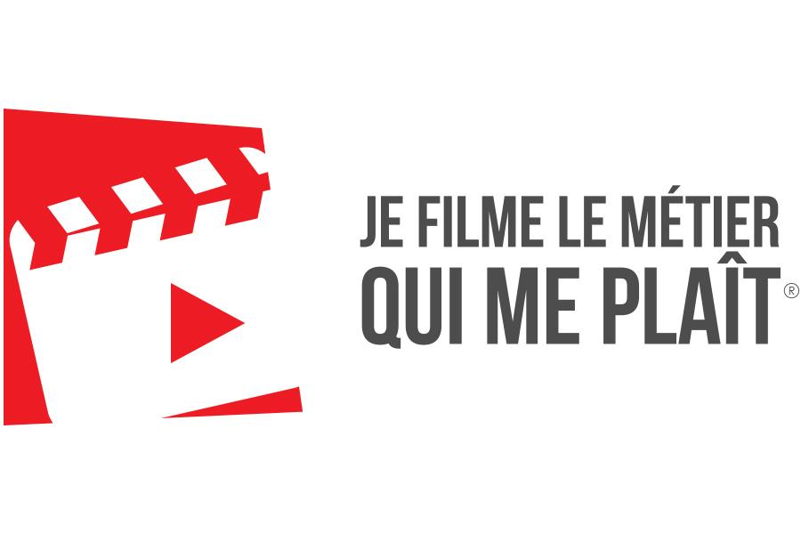 logo JeFilmeLeMétier