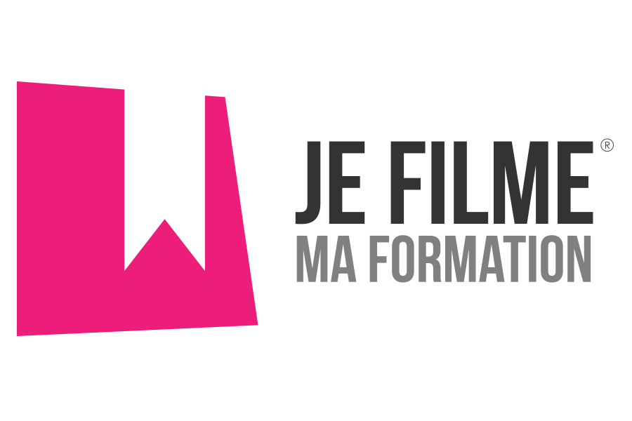logo JeFilmeMaFormation