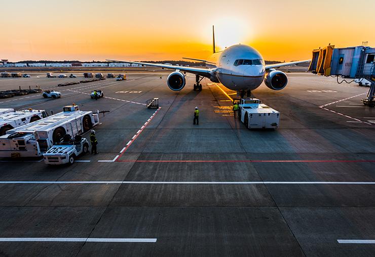 A la rencontre des métiers de l'aéroport