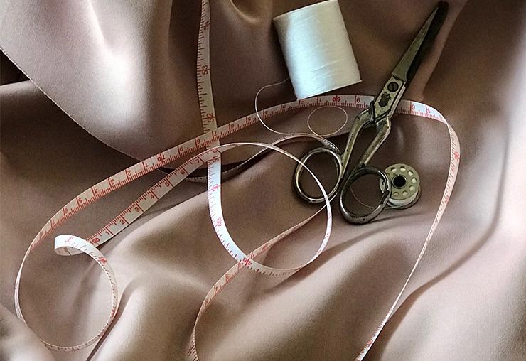 Découvrez le métier de couturier/couturière