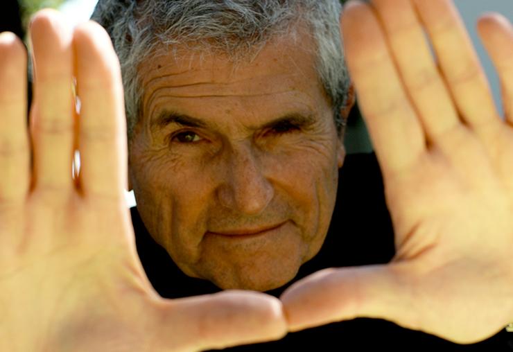 Claude Lelouch est président du jury JE FILME LE MÉTIER QUI ME PLAÎT Saison 13 !