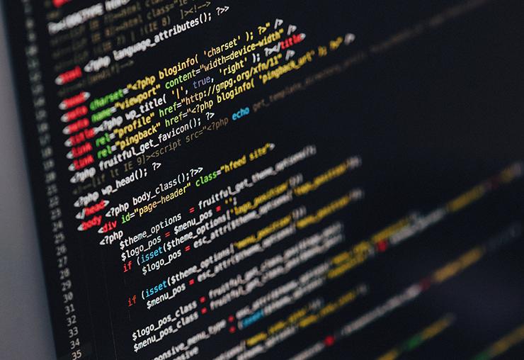 Développeur web : maîtriser une multitude de langages