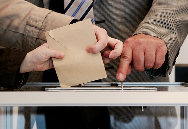Municipales 2020 : Découvrir le métier de maire