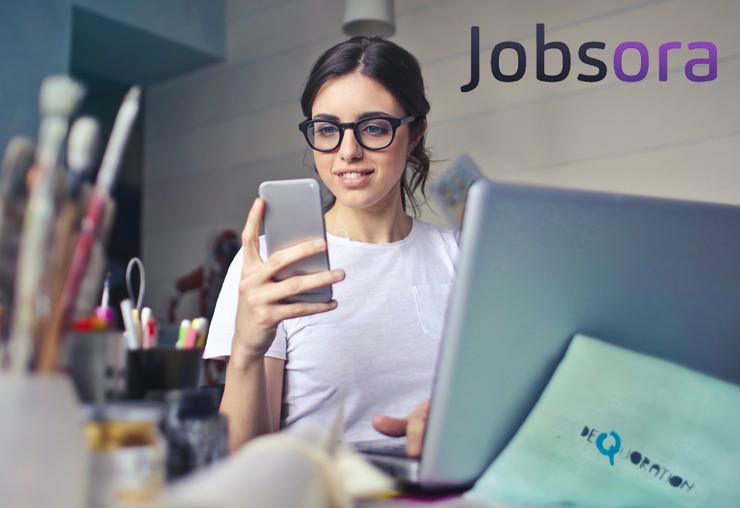 Jobsora, un excellent site de recherche d'emploi