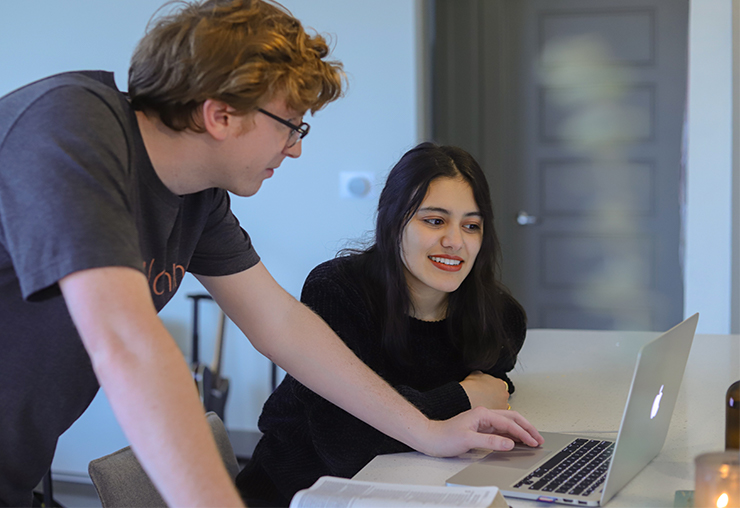 Nouvelle chaîne : Vive l'apprentissage !